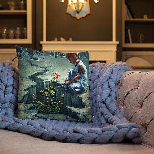 EVERY ROSE Premium Pillow