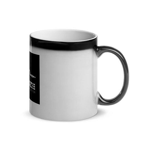 EBONY MUZUZE Magic Mug