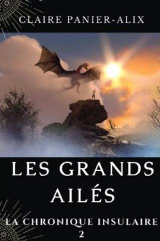 LES GRANDS AILES