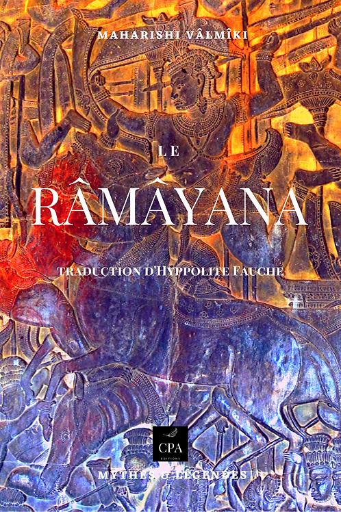 LE RÂMÂYANA : la geste de Rama