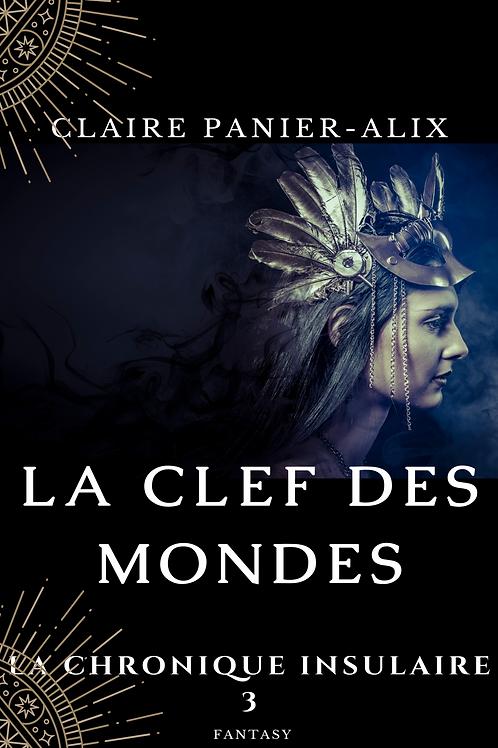 LA CLEF DES MONDES