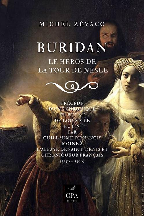 BURIDAN Le héros de la Tour de Nesle