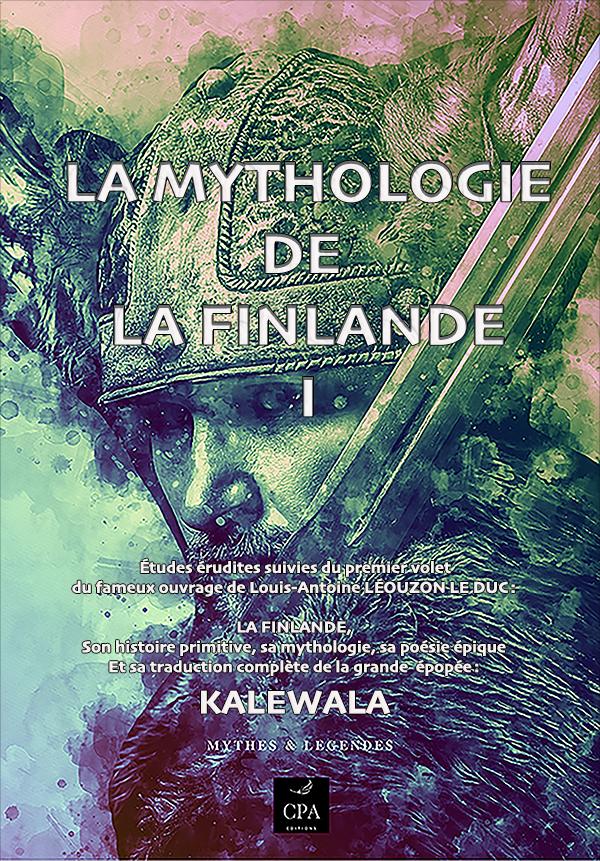 MYTHOLOGIE DE LA FINLANDE