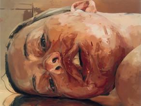 Fokus på kunstneren Jenny Saville