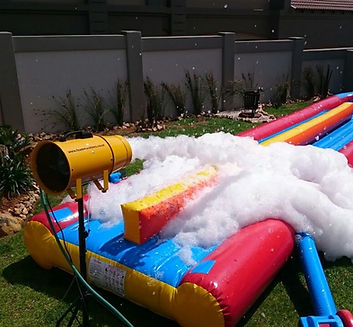 Double Lane Foam Slide.jpg
