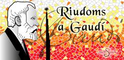 Riudoms a Gaudí
