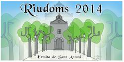 Riudoms a la Ermita de Sant Antoni