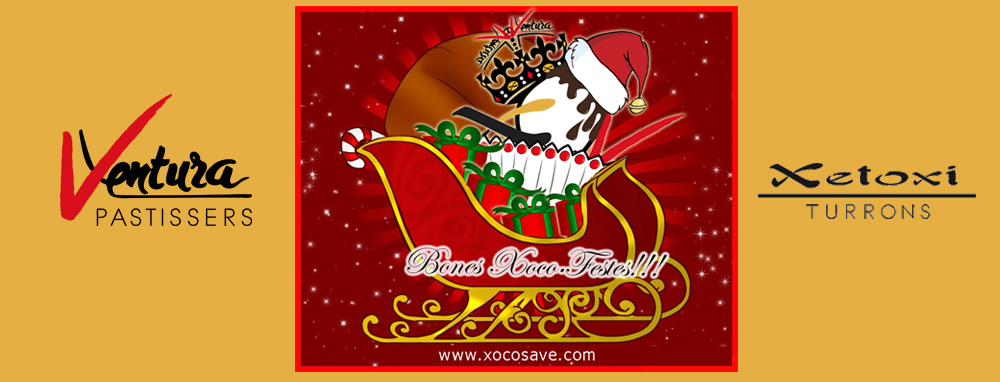 Bones Xoco Festes