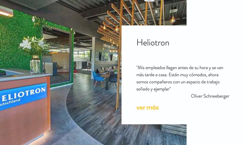 Heliotron
