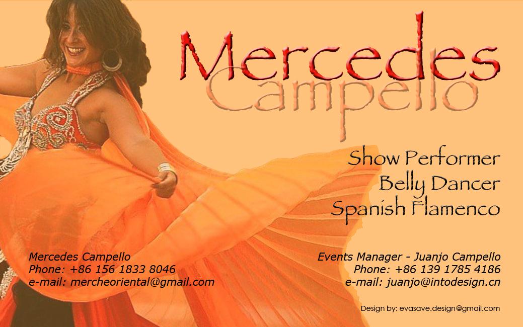 Mercedes Campello - Spain