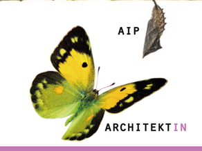 Arquitectura en Alemania, ¿qué es el AiP?