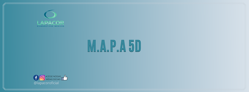 MAPA 5D