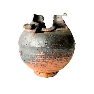 21ST CENTURY WOOD FIRED VESSEL 5