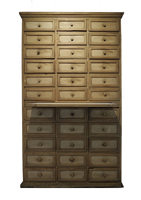 20th Century Multi Drawer Cabinet