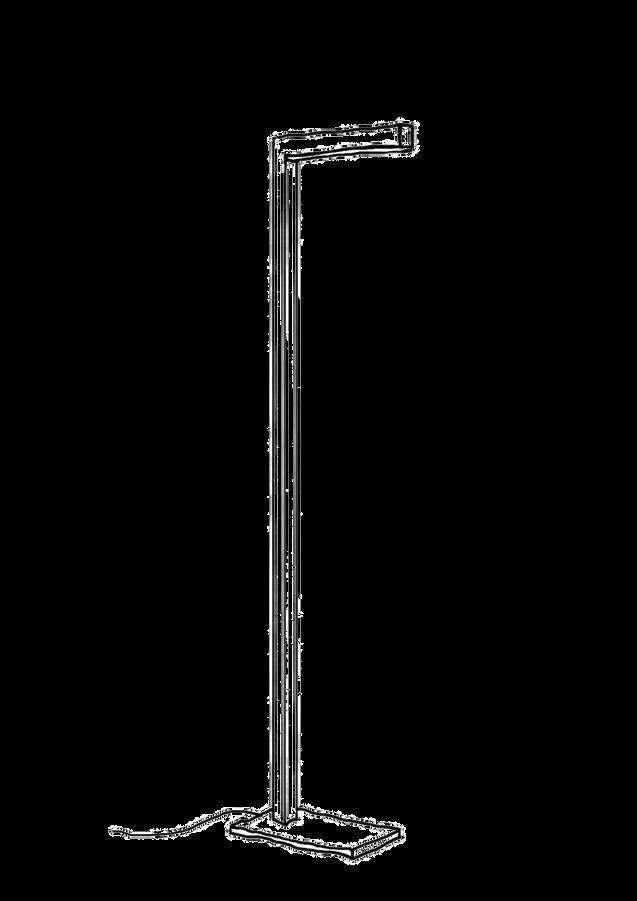 The Fresh Pond Floor Lamp