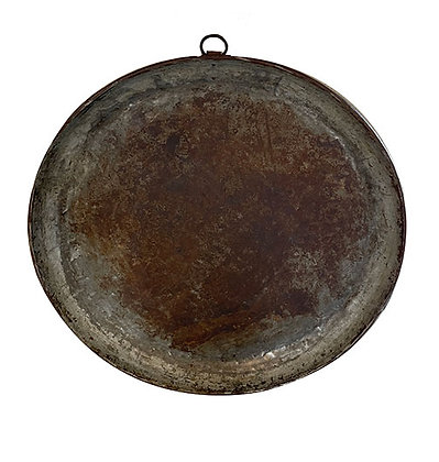 LARGE COPPER PLATER