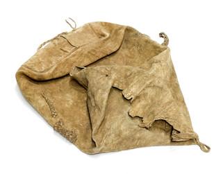 Fw: 20th Century Gaucho Bag from Argentina XL