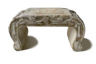 Early 20th Century Turkish Stone Plinth