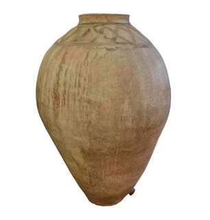 19th Century Wine Vessel
