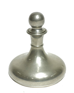 19th Century Decanter from Norway