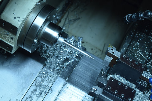 Manufacturing Quote
