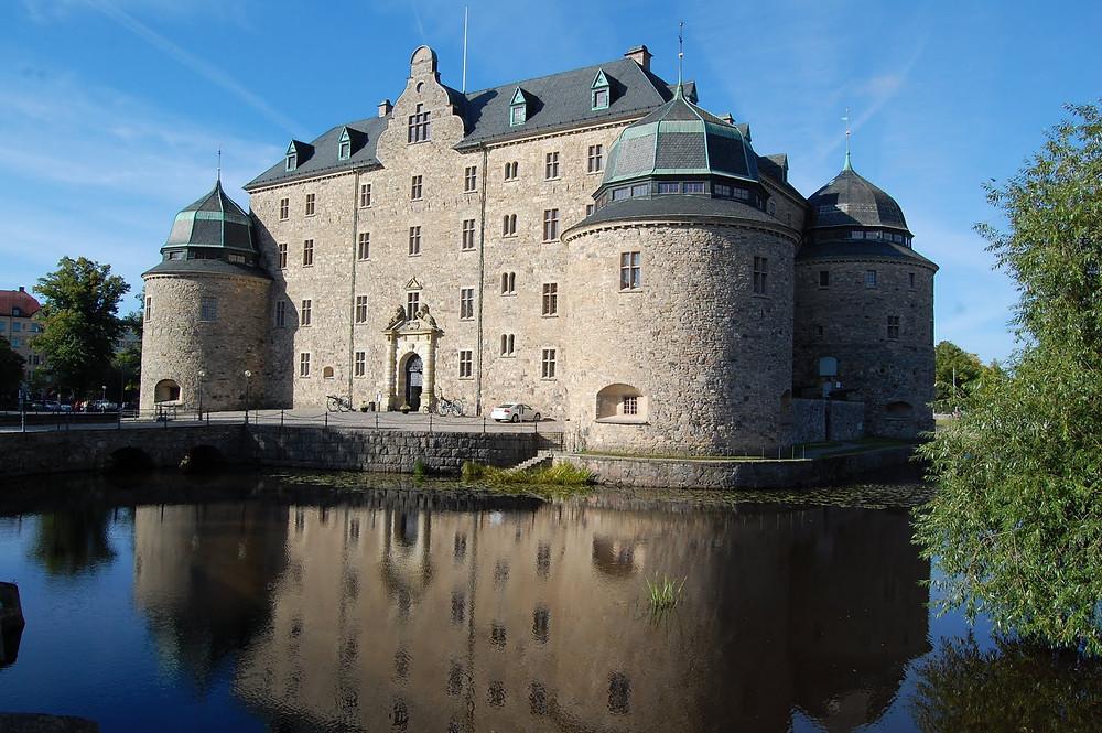 Homstyling Örebro