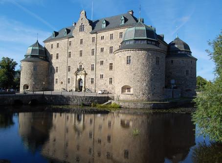 Homestyling i Örebro - Vi hjälper dig att lyckas!