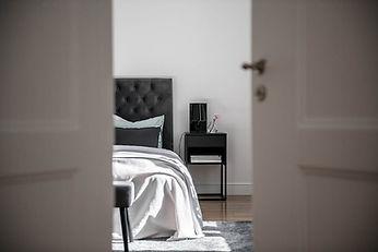 Homestyling Örebro sovrum