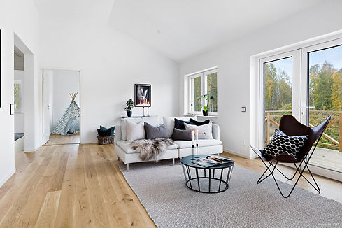 Homestyling i Göteborg