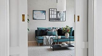 Bra Homestyling in Täby