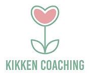 Kikken Coaching Logo kleur_Tekengebied 1
