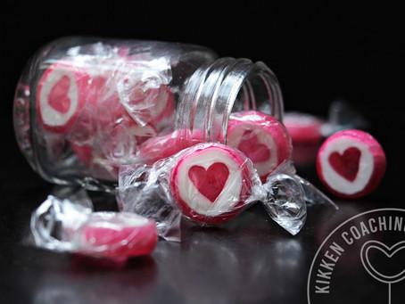 Complimenten: snoepjes voor je ziel