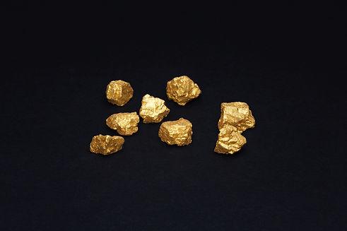 華祥苑の化粧筆に使われる純金