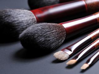 大切なKASHOENメイクブラシ・化粧筆の保管方法