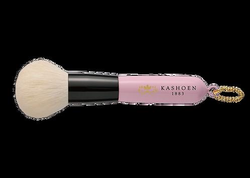 KASHOENシリーズ BP洗顔ブラシ(毛質:山羊)