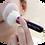 Thumbnail: KASHOENシリーズ BP洗顔ブラシ(毛質:山羊)