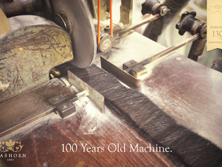 Machines which have continuously worked for over 100 years