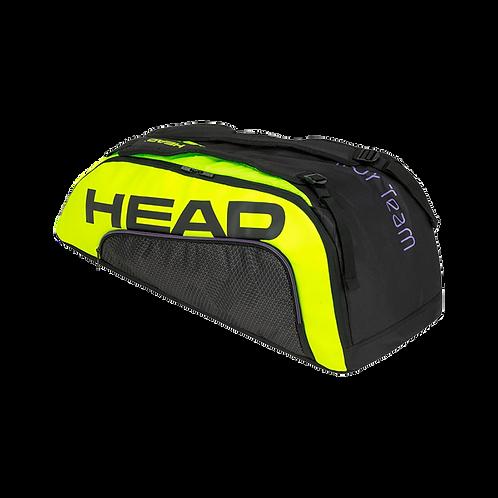 "Raquetero Head ""Tour Team Extreme 9R Supercombi"" 2020"