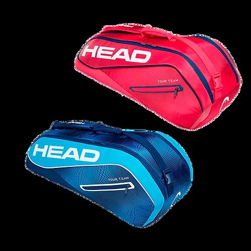 """Raquetero Head """"Tour Team 6R Combi"""""""