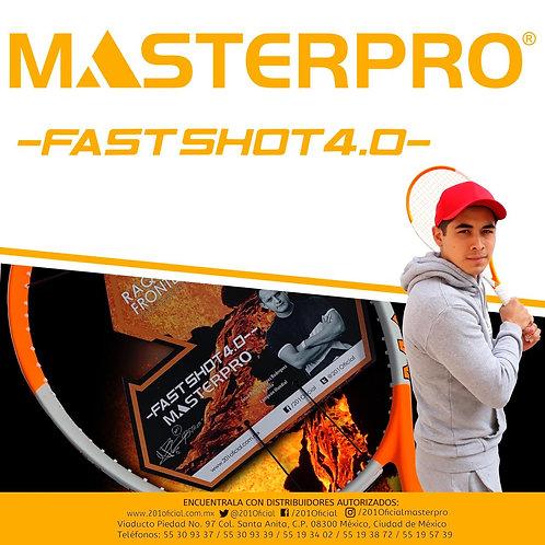 "Raqueta de Frontenis Masterpro ""Fast Shot 4.0"""