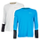 Thumbnail: Playera Manga Larga Babolat Core Ls Tee Men