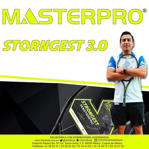 """Raqueta de Frontenis Masterpro """"Strongest 3.0"""""""