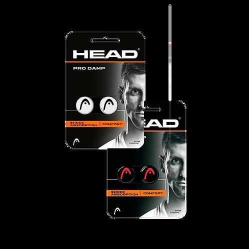 "Antivibrador Head ""Pro"""