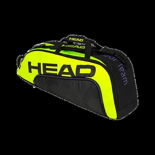 "Raquetero Head ""Tour Team Extreme 6R Combi"" 2020"