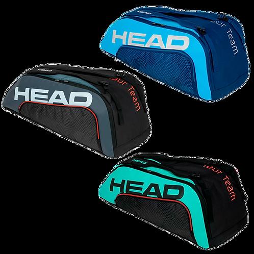 """Raquetero Head """"Tour Team 9R Supercombi"""" 2020"""