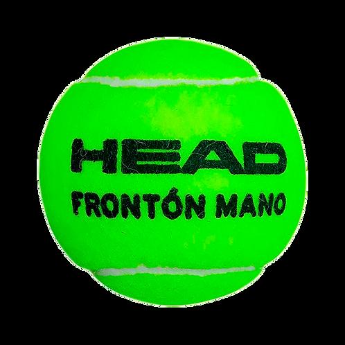 Pelota de Frontón Mano HEAD