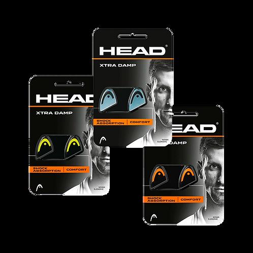 "Antivibrador Head ""Xtra"""