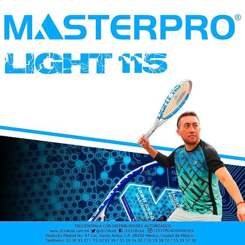 "Raqueta de Frontenis Masterpro ""Light 115 2.0"""