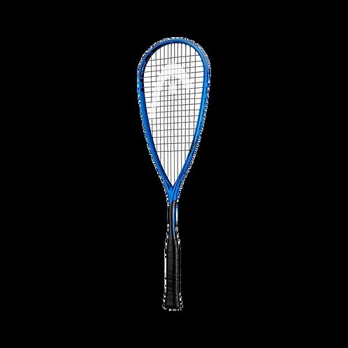 """Raqueta de Squash Head """"Extreme 120"""""""
