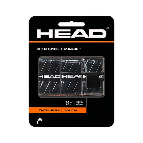 "Overgrip Head ""Xtreme Track"""